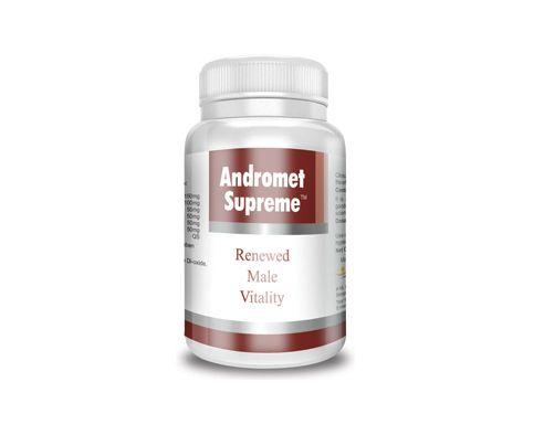 Andromet supreme