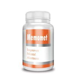 Memomettab