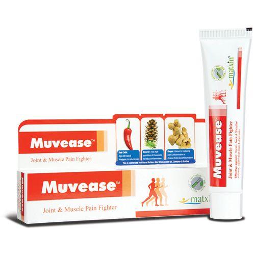 Muvease-gel