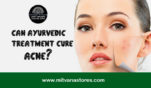 Can Ayurvedic Treatment Cure Acne?